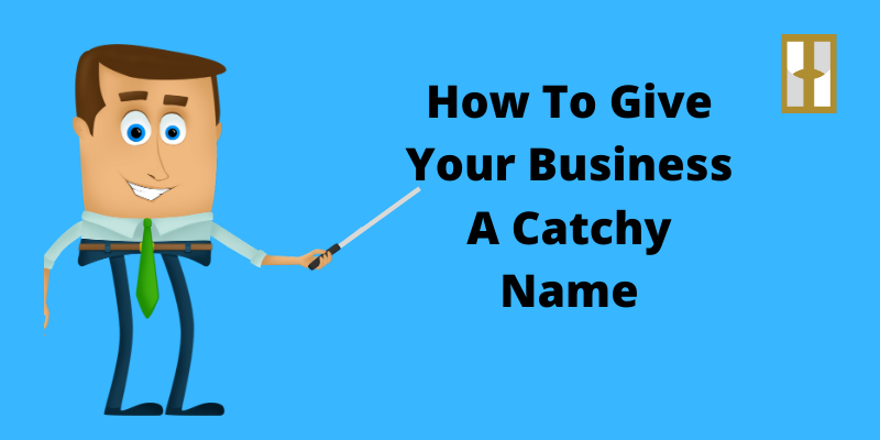 how to find a business name