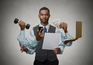 small business owner vs entrepreneur