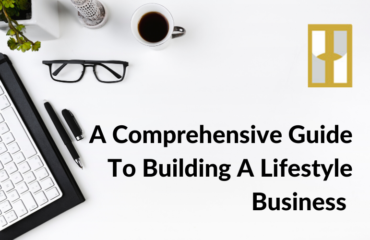 what is a lifestyle business