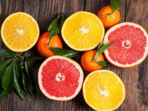 Foods that boost creativity