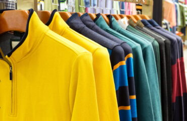 Is the clothing business profitable?