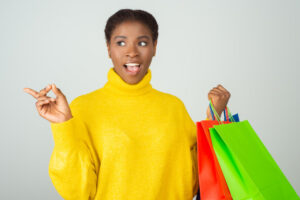 Marketing phrases to attract customers