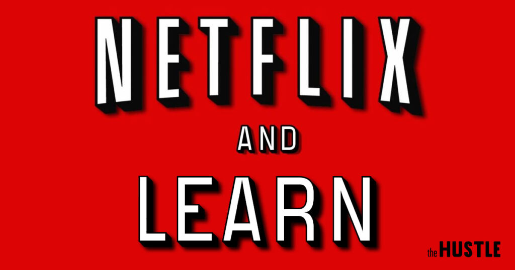 best entrepreneur movies on netflix