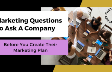 marketing questions to ask a company