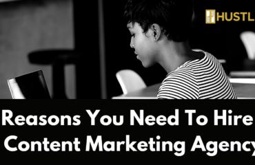 should I hire a marketing agency